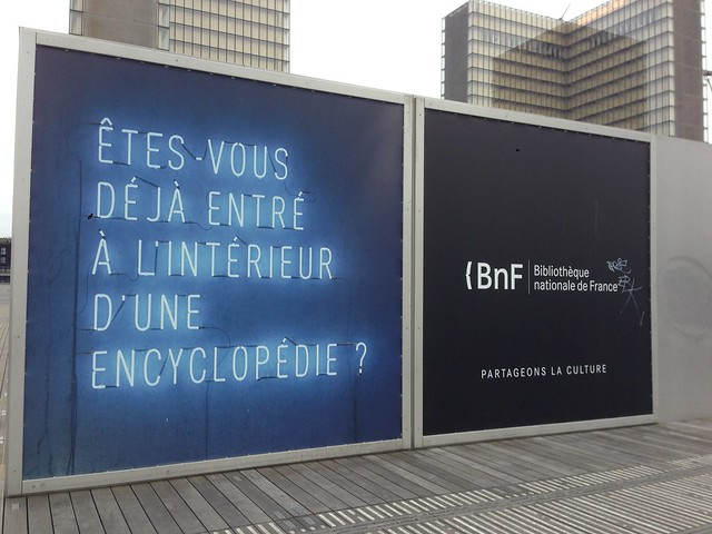 Pub BnF - Bibliothèque nationale de France