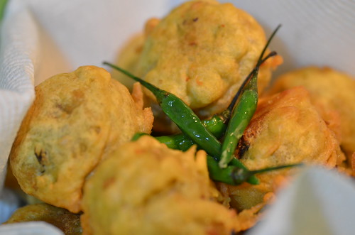 Aalu Pakoda | by Lord.