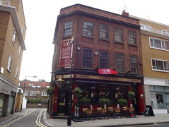 Picture of King's Head, W2 4AH