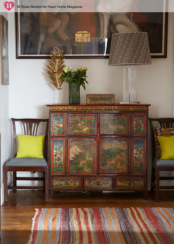 Hand Painted Furniture Zionsville In