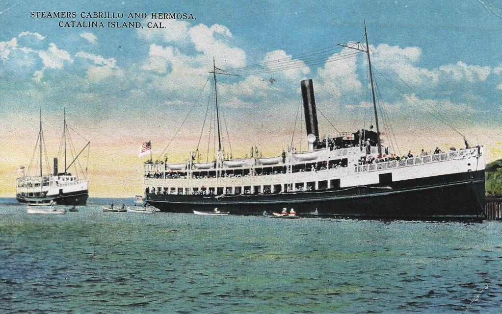 Catalina Island Transportation From Newport Beach