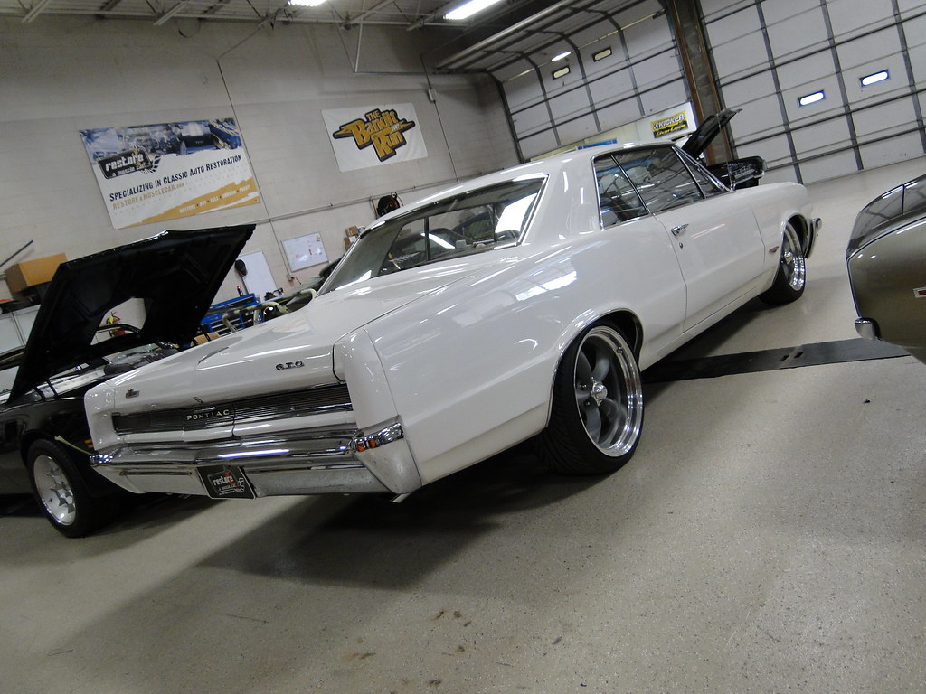 64 White Gto For Sale 64 White Gto For Sale Flickr