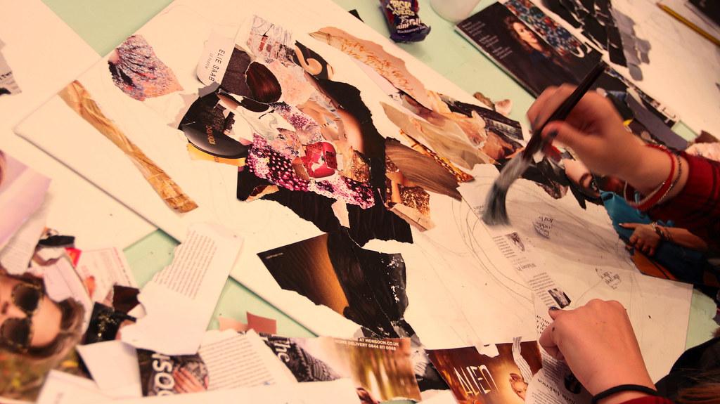 livewire derek gores collage workshop nov 201313