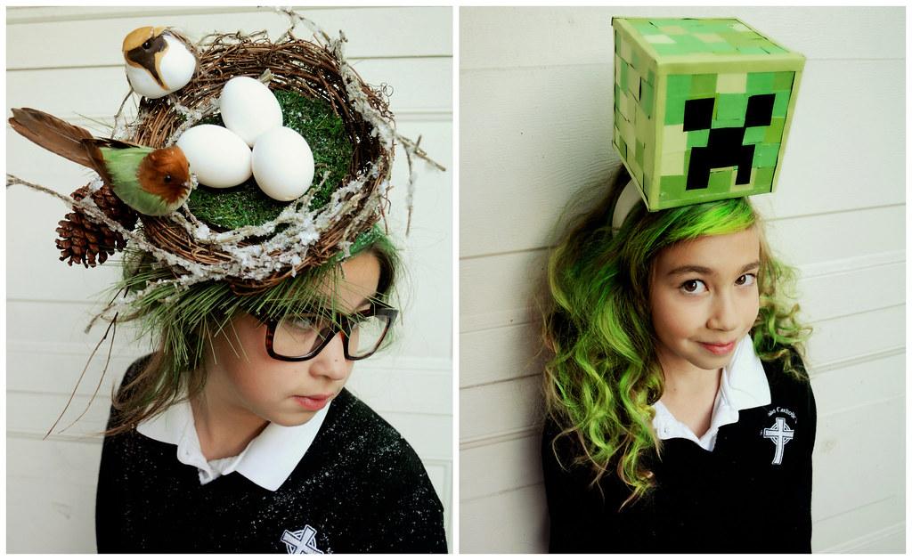 Crazy Hair Day Babyjidesign Com Flickr