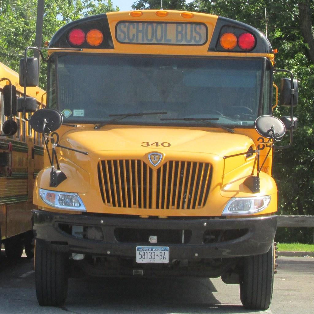 West Point Tours Bus Company