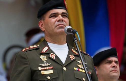 Padrino López: FANB no permitirá que la AN incumpla con la constitución
