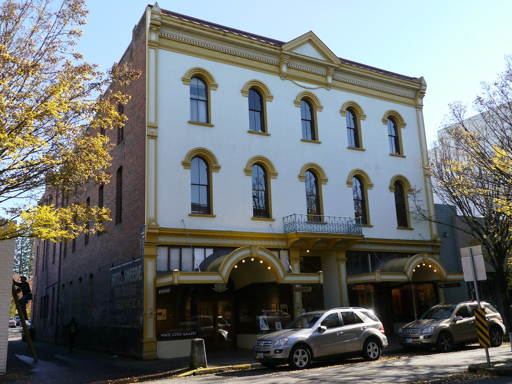 historic smeede hotel in eugene oregon the historic. Black Bedroom Furniture Sets. Home Design Ideas
