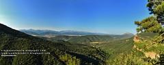 Sierra de la Peña (Santa Cruz de la Serós, Huesca)