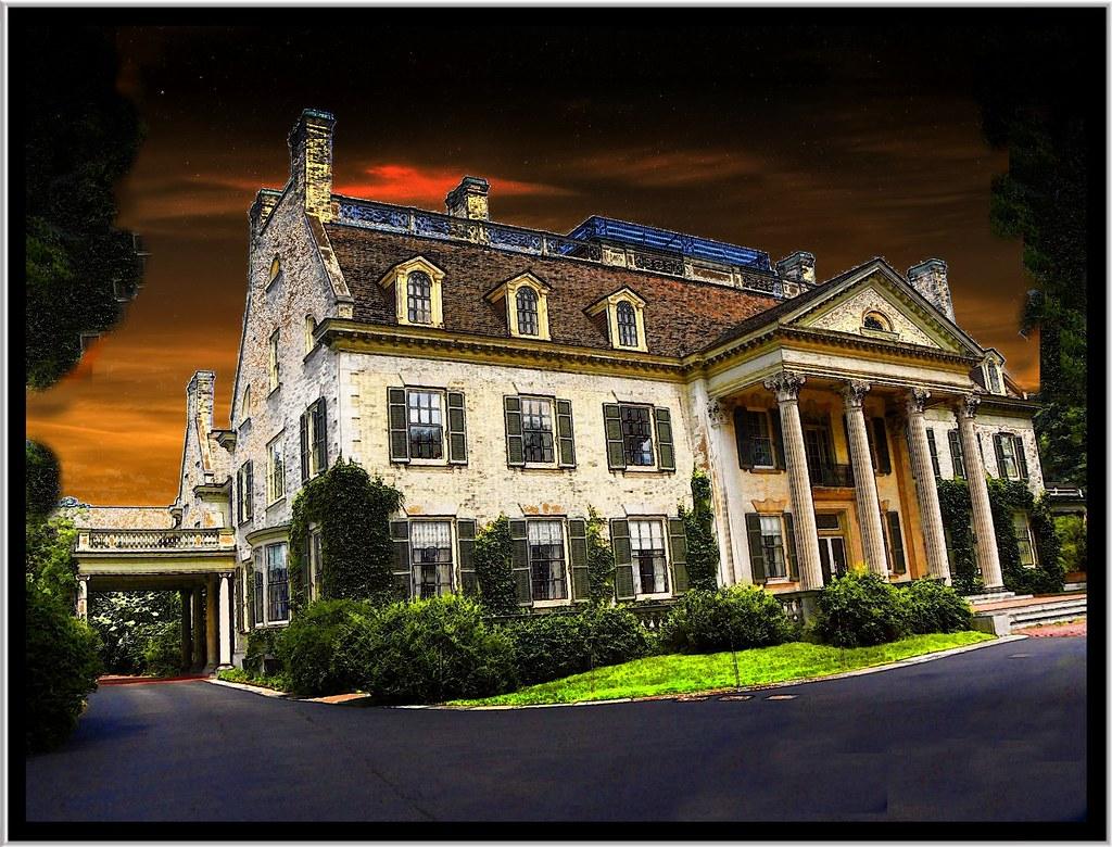 George eastman house kodak founder rochester ny main for Rochester house