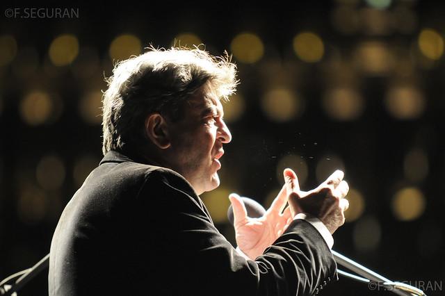 Jean Luc Mélenchon(pg)