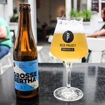 Grosse Bertha (7% de alcohol) [Nº 129]