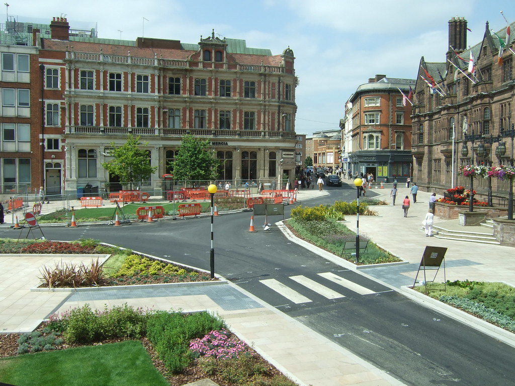 Council House Square   Coventry City Council   Flickr
