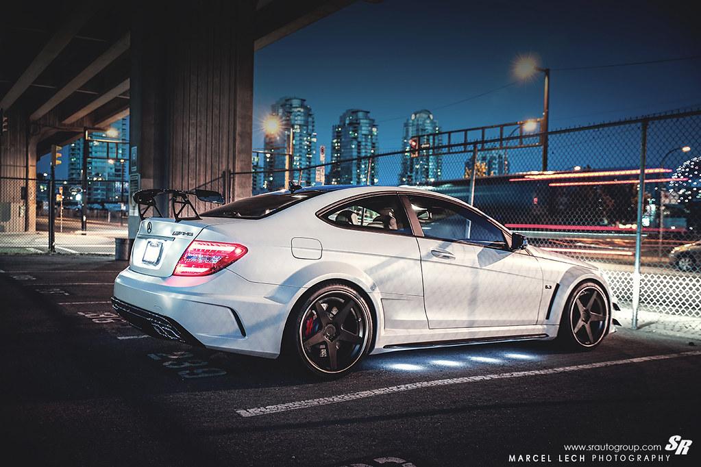 Mercedes C63 Amg Black Series Like My Facebook Page