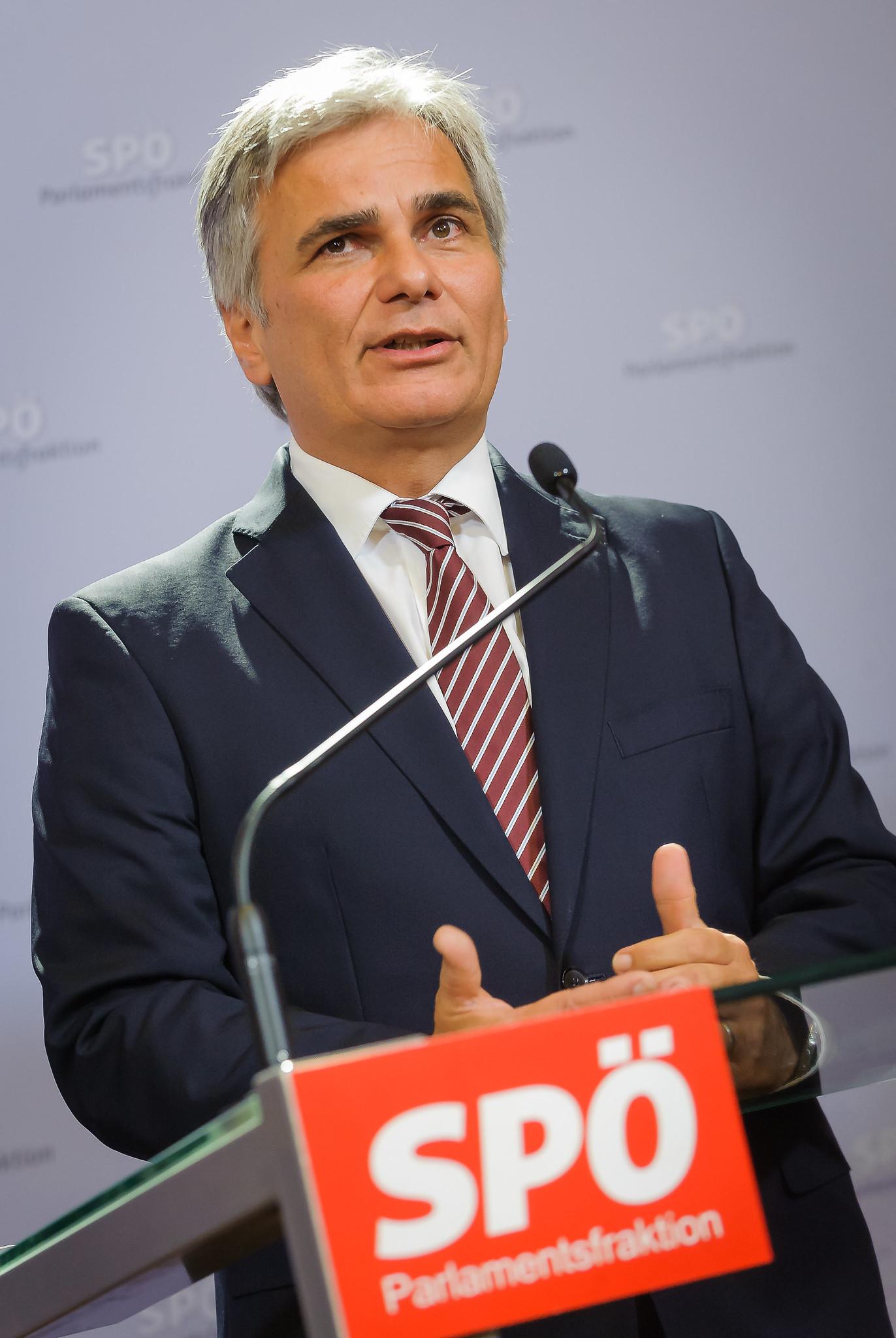 SPÖ-Gremien beschließen Nominierungen, 25.08.2014