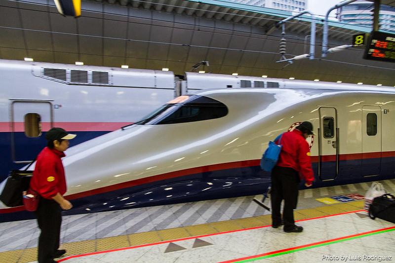 Shinkansen Series E2-51