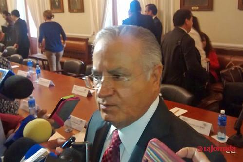 Continuarán las investigaciones por delitos electorales: PGJE