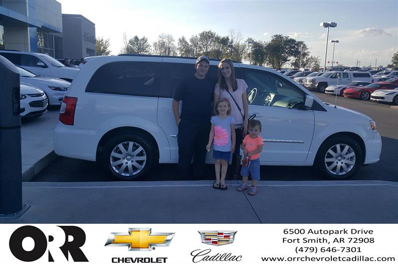 congratulations jimmy on your 2016 chrysler town and coun flickr. Black Bedroom Furniture Sets. Home Design Ideas