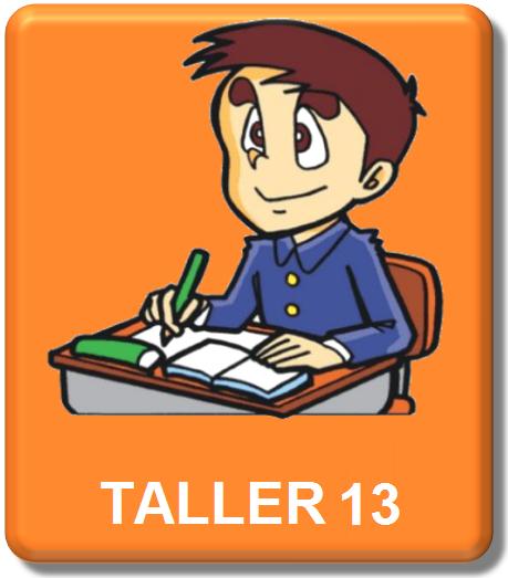 icono taller 13