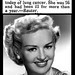 2nd July 1973 - Death of Betty Grable