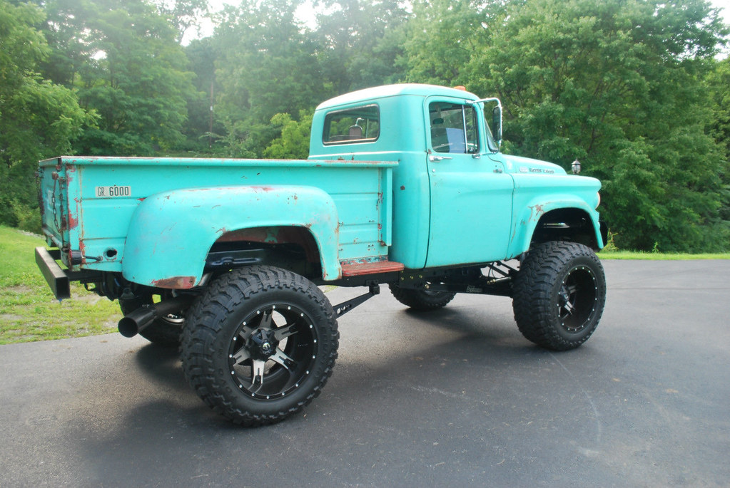 1959 Dodge further Powerwagon likewise 2134595981480583303 further Hooniverse Marketplace 1946 Dodge Cab Over Engine Crew Cab For Sale likewise 1970 Dodge Pickup Truck. on 1956 dodge power wagon