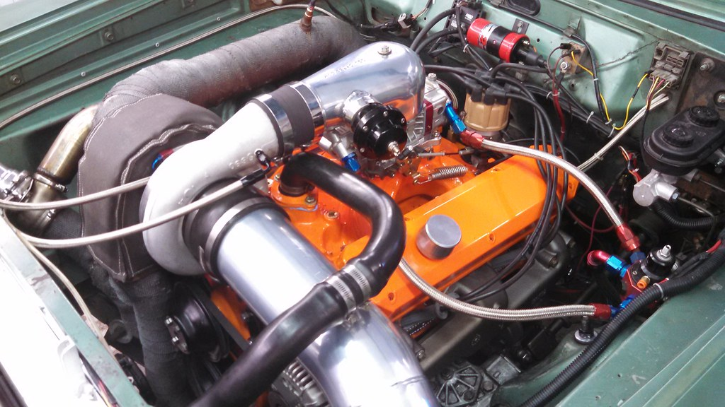 Size a budget built turbo small block  - Moparts Forums