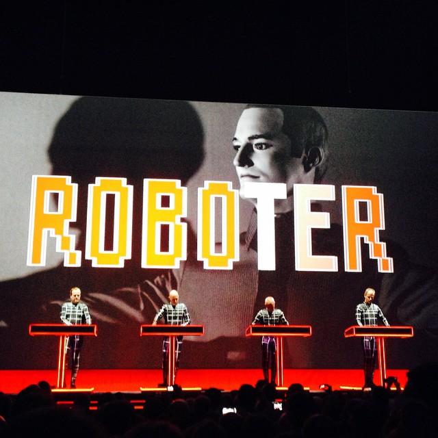 wir sind roboter