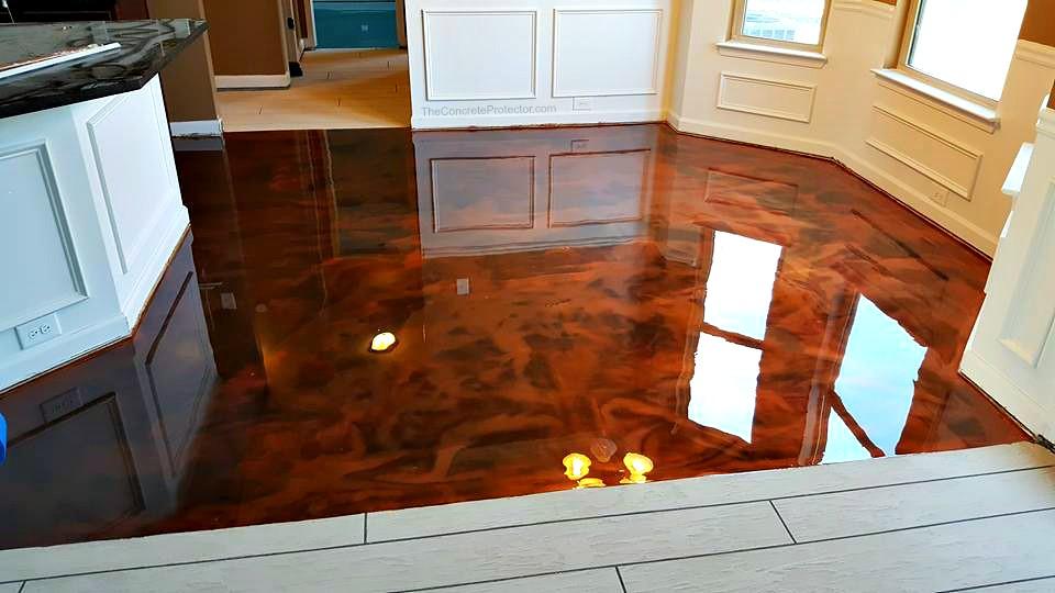 Kitchen Wood Flooring Images