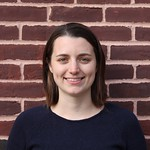 Briana Sheehan, Assistant Director of Admissions Operations