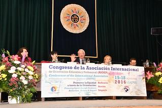 Congreso de la Asociación Internacional de Orientación Educativa y Profesional (16-18/11/2016)