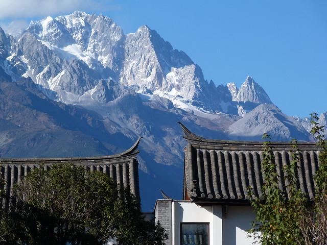 Lijiang (Yunnan, China)