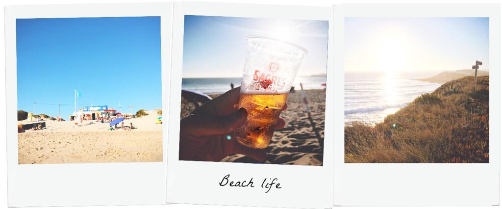 The Portugal Diaries pt. 2 - Peniche | via It's Travel O'Clock