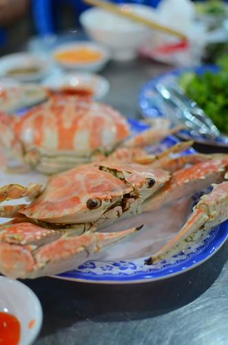 Danang crab