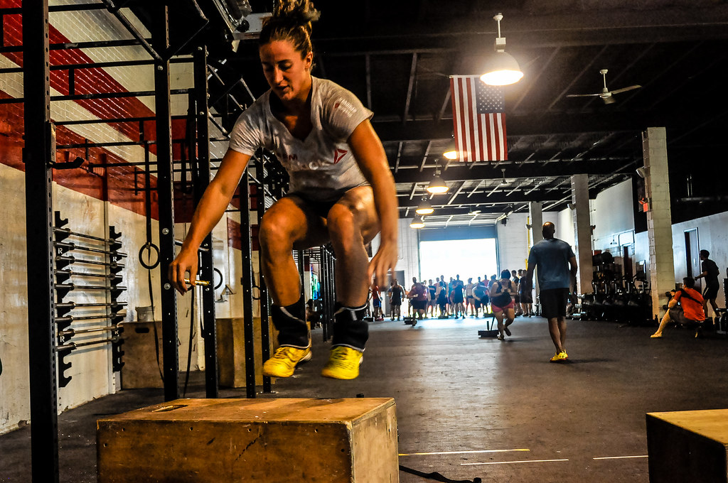 Is Crossfit A Good Muscle Building Workout