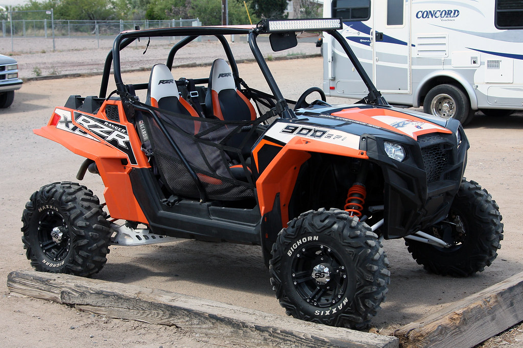 2012 Polaris Rzr 900 Xp If You Have 14 000 More Than