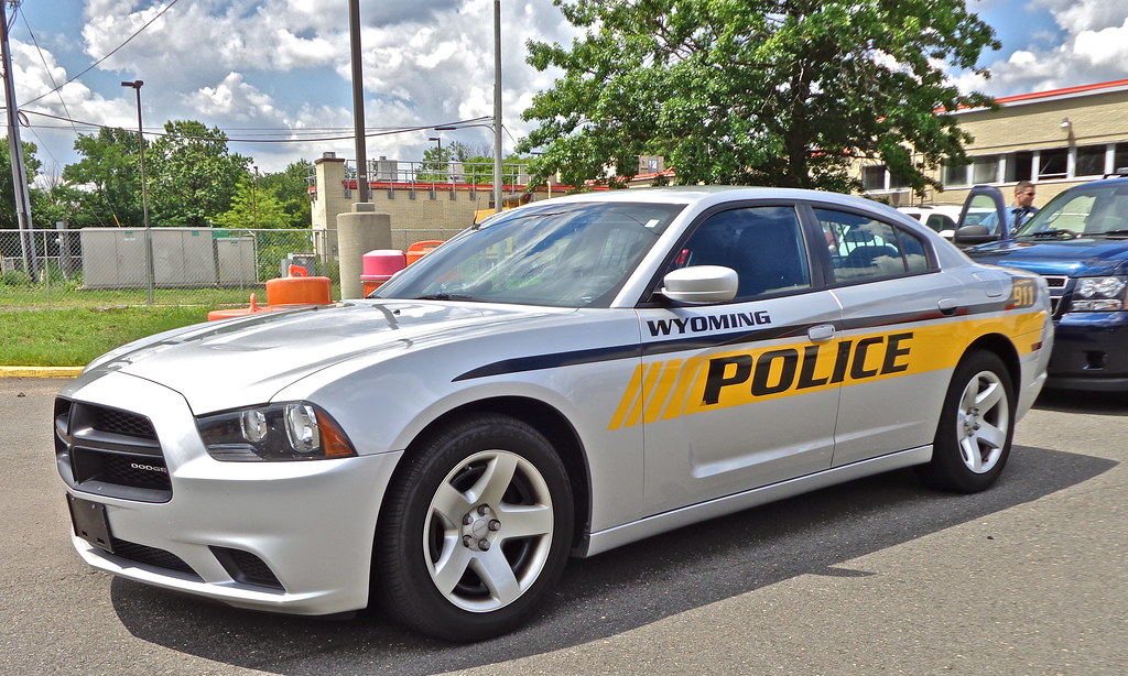wyoming pd delaware wyoming police department delaware  flickr
