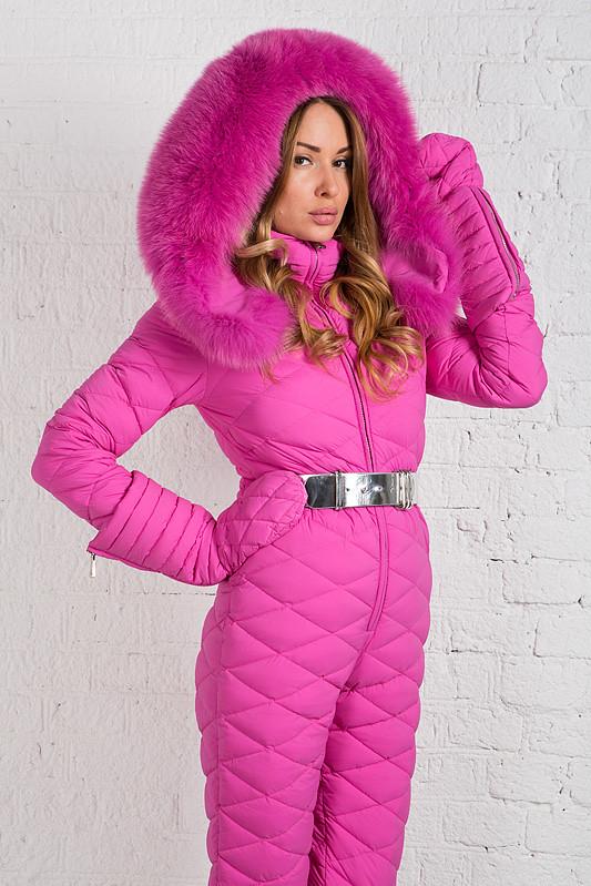 Down Suit Furhoods Flickr