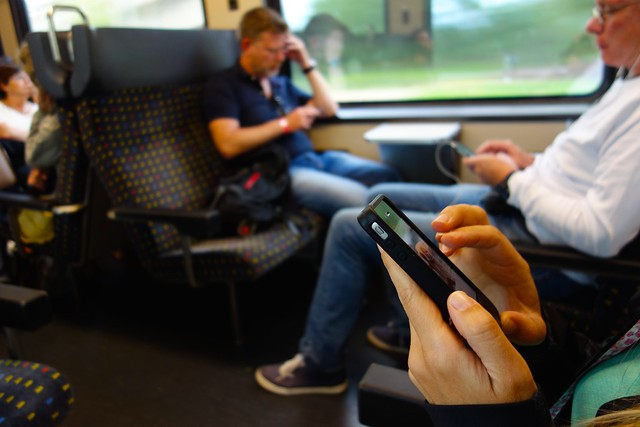 Flickr Nicolas Nova Smartphone Rituals
