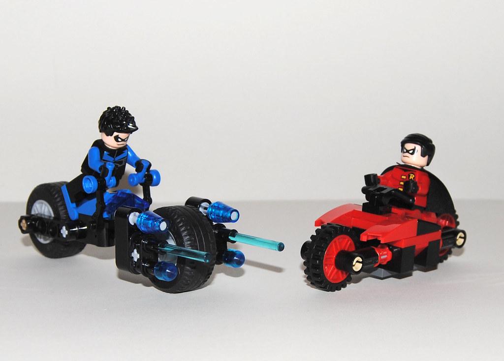 LEGO Batman Motorcycle - Bing images