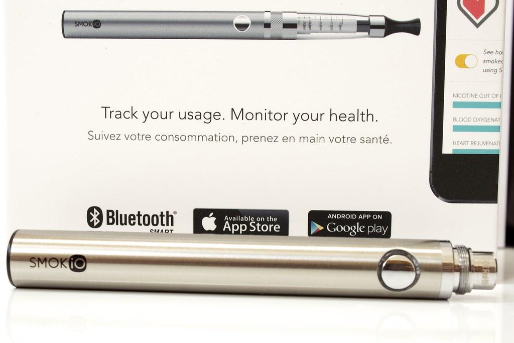 Cigarette Bluetooth Bluetooth e Cigarette