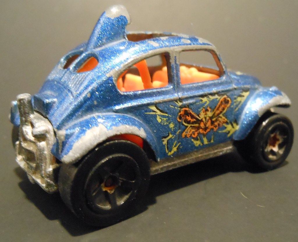 Hot Wheels Buggin Out Series Actor Seetha Family Photos Hotwheels Volkswagen Baja Bug White Tropicool 1999 Mainline This Is The Mainlines Section Please Note That Segment Are Located On Left Side