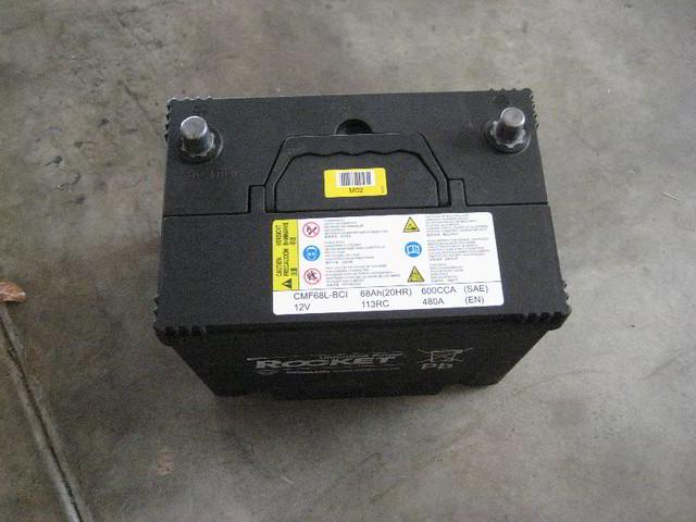 Changing car battery hyundai tucson az