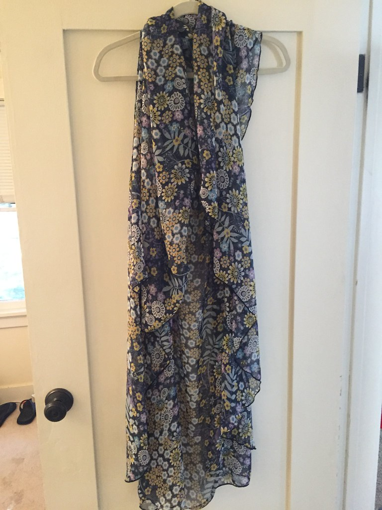 Vacation Capsule Wardrobe summer 2015