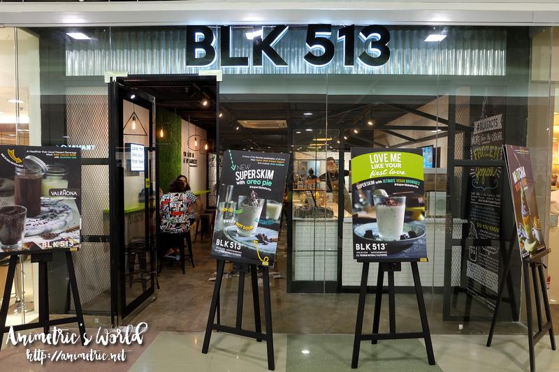 BLK 513 SM North EDSA