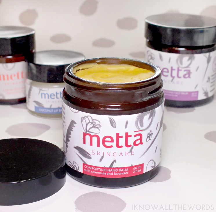 pearlesque box december 2016 metta skincare (6)
