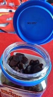mini gum forte pharma camomille