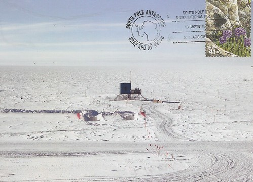 USA - Base Polar Amundsen-Scott 31811290745_417cee2aaf