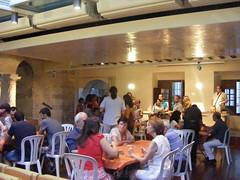 2014-07-12 - Casa  Árabe - 08
