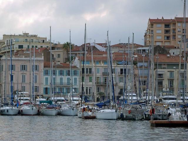 Cannes (Costa Azul, Francia)