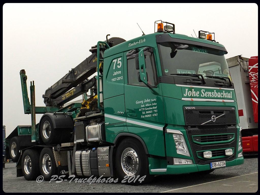 Tt Fulda 2014 529 Ps Truckphotos Flickr