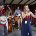 11. Buskers Bern 2014: Kidnap Alice, Bluegrass Hillbilly Soul Folk (UK)